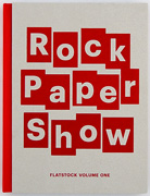 rockpapershow
