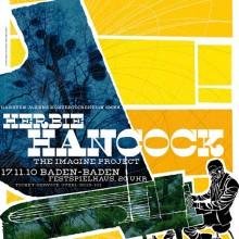 Herbie Hancock / Baden Baden