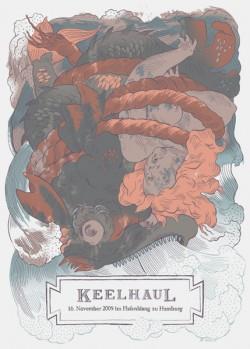 IdleBeats-keelhaul
