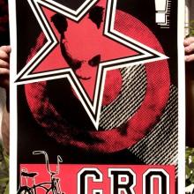 Cro / Greenville Festival
