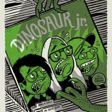 Dinosaur Jr. / Wien