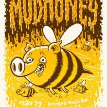 Mudhoney / Prag