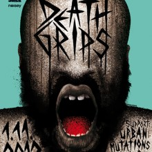 Death Grips / Festsaal Kreuzberg