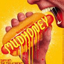 Mudhoney / Berlin