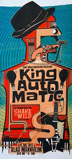 KingAutomatic
