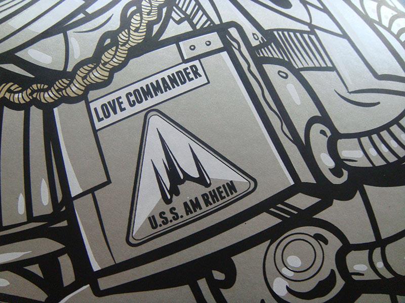 love_commander