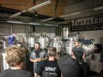 Artsherrn - Brauereibesichtigung