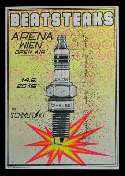 Beatsteaks Arena