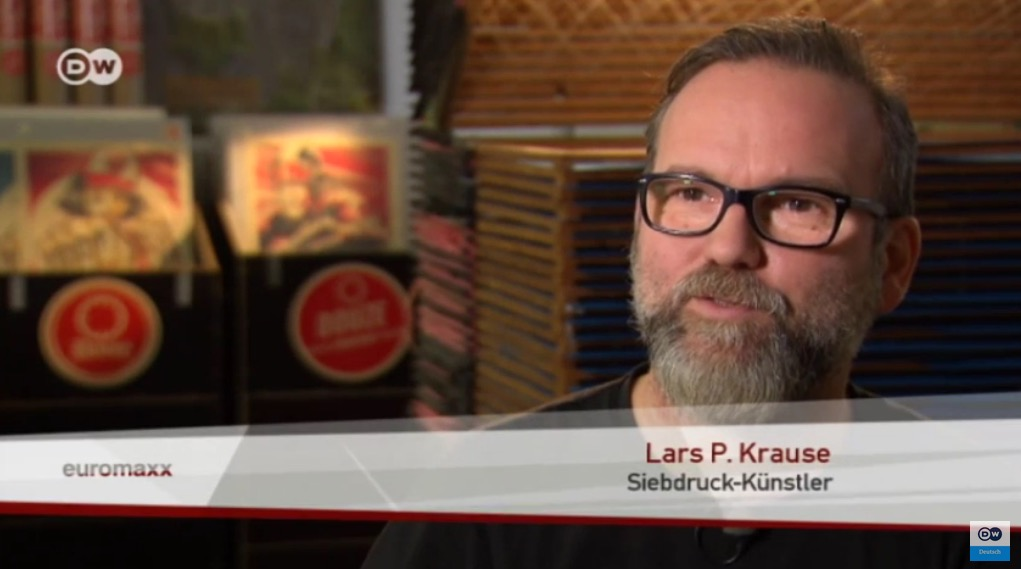 Video – Lars P. Krause