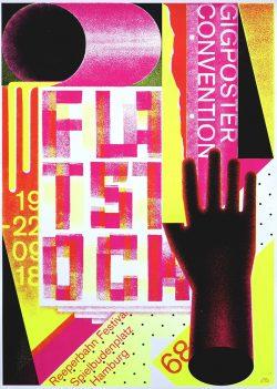 Flatstock68